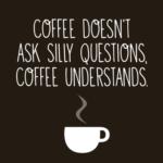 Най-интересните цитати за кафе