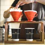 Защо да пием прясно изпечено кафе на зърна