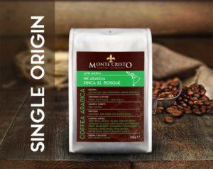 Кафе Никарагуа