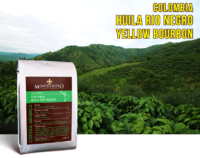 Кафе Колумбия Хуила Рио Негро | Микро-лот Жълт Бурбон – Палитра от вкусове, събрани в една чаша кафе