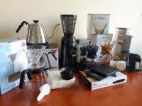 Монтекристо стартира продажбата на аксесоари за кафе