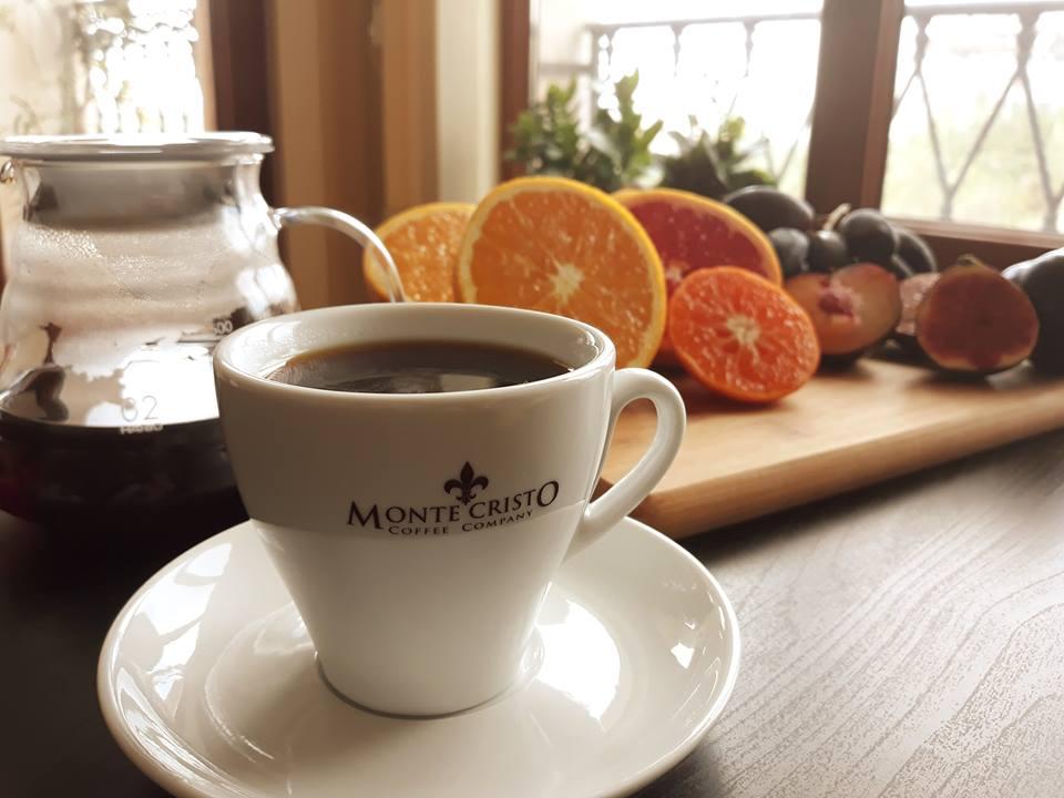 Какво значи киселинноста във вашата чаша кафе и как да я контролираме   Montecristo