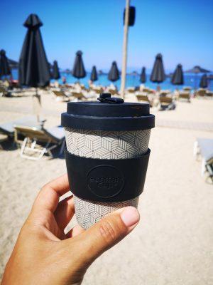 5 +1 причини да изберем чашата Ecoffee cup